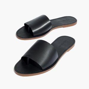 Madewell Boardwalk Sandal NWT